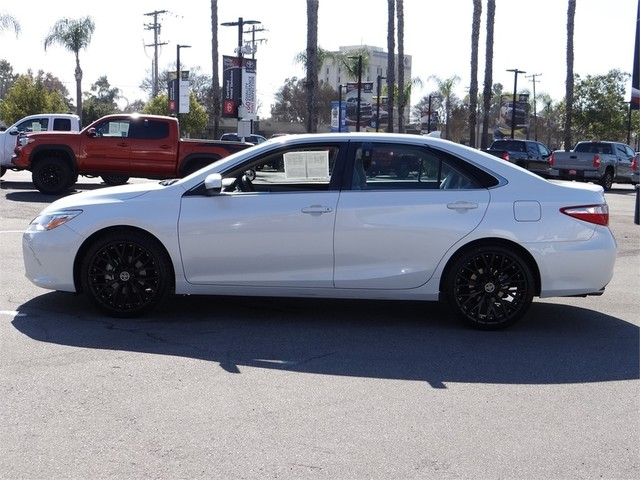 Certified Pre-Owned 2017 Toyota Camry XLE V6* ADVANCED TECH PKG.BRAND NEW HI-TECH ALLOYS AND PERFORMAN