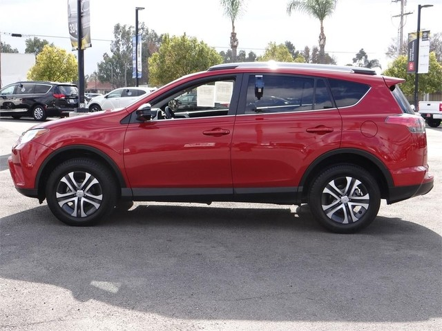 Certified Pre-Owned 2017 Toyota RAV4 LE* NAVI. LOW MILES.
